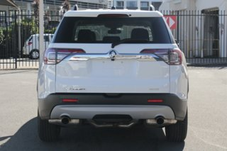 2019 Holden Acadia AC MY19 LT (2WD) Summit White 9 Speed Automatic Wagon