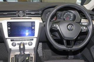 2019 Volkswagen Passat 3C (B8) MY19 132TSI DSG Manganese Grey Metallic 7 Speed