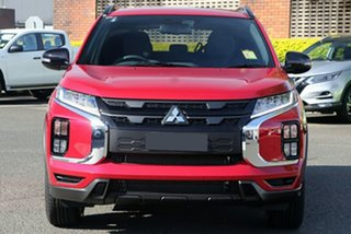 2021 Mitsubishi ASX XD MY21 GSR 2WD Red Diamond 6 Speed Constant Variable Wagon