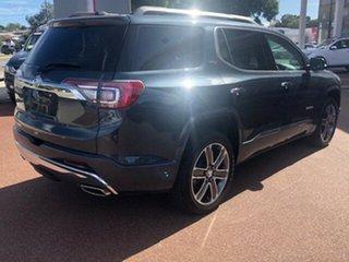 2019 Holden Acadia AC MY19 LTZ-V 2WD / 9 Speed Sports Automatic Wagon.