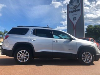 2019 Holden Acadia AC MY19 LT AWD Nitrate 9 Speed Sports Automatic Wagon.