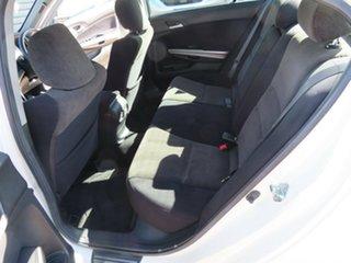 2008 Honda Accord VTi White Automatic Sedan