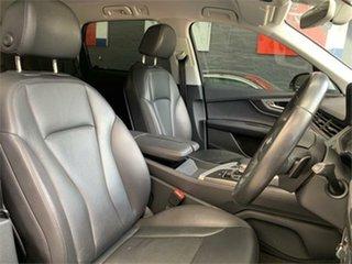 2016 Audi Q7 4M TDI Grey Sports Automatic Wagon