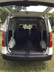 2017 Mitsubishi Triton MQ MY17 GLX (4x4) White 5 Speed Automatic Dual Cab Chassis