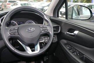 2018 Hyundai Santa Fe TM Active CRDi (AWD) Grey 8 Speed Automatic Wagon