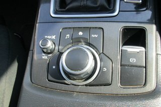2015 Mazda CX-5 KE1072 Maxx SKYACTIV-Drive Sport Blue 6 Speed Sports Automatic Wagon