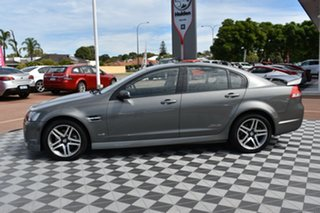 2012 Holden Commodore VE II MY12 SS Grey 6 Speed Manual Sedan