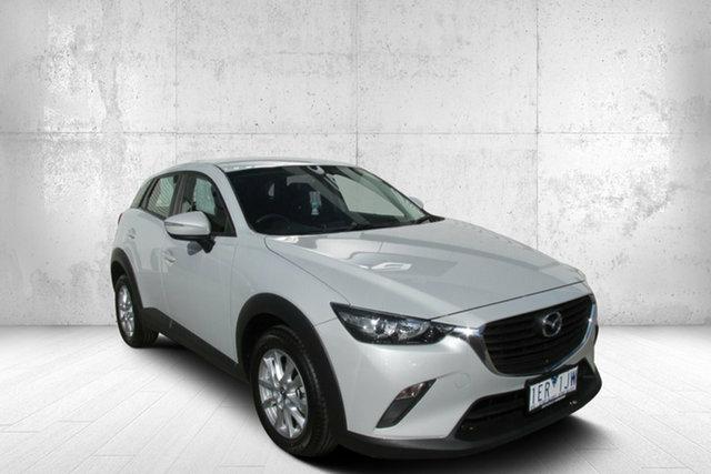 Used Mazda CX-3 DK2W7A Neo SKYACTIV-Drive, 2015 Mazda CX-3 DK2W7A Neo SKYACTIV-Drive 6 Speed Sports Automatic Wagon