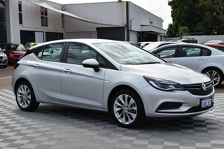 2019 Holden Astra BK MY19 R Nitrate 6 Speed Sports Automatic Hatchback.