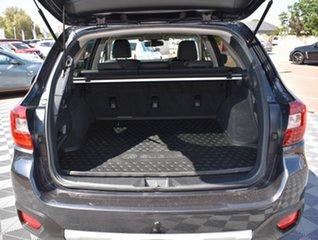 2016 Subaru Outback B6A MY16 2.5i CVT AWD Premium Grey 6 Speed Constant Variable Wagon
