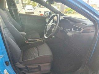 Corolla Hatch Hybrid Ascent Sport 1.8L Auto CVT 5 Door 4414690 002