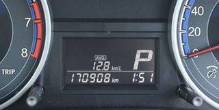 2009 Suzuki SX4 GYA Silver 4 Speed Automatic Hatchback.