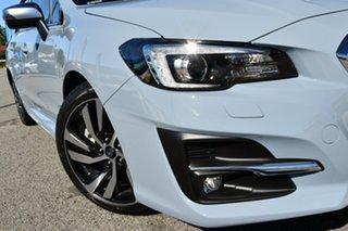 2020 Subaru Levorg V1 MY20 2.0 GT-S CVT AWD Cool Grey Khaki 8 Speed Constant Variable Wagon.