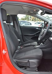 2019 Holden Astra BK MY19 R Absolute Red 6 Speed Sports Automatic Hatchback