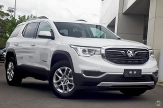 2019 Holden Acadia AC MY19 LT AWD G1w 9 Speed Sports Automatic Wagon.