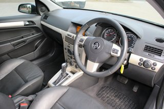 2007 Holden Astra AH MY07.5 CDX Grey 4 Speed Automatic Hatchback