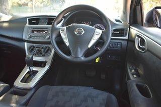 2013 Nissan Pulsar B17 ST Grey 1 Speed Sedan