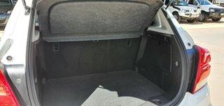 2017 Holden Trax TJ MY16 LTZ White 6 Speed Automatic Wagon
