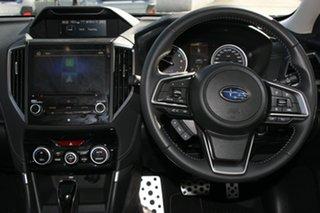 2019 Subaru Forester S5 MY20 2.5i Premium CVT AWD Magnetite Grey 7 Speed Wagon
