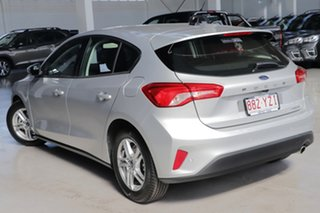2019 Ford Focus SA 2019.75MY Trend Moondust Silver 8 Speed Automatic Hatchback.
