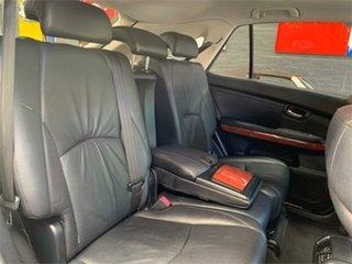 2003 Lexus RX MCU38R RX330 Sports Silver Sports Automatic Wagon