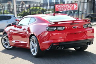 2019 Chevrolet Camaro 1AL37 MY19 2SS Red Hot 6 Speed Manual Coupe.