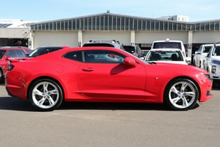 2019 Chevrolet Camaro 1AL37 MY19 2SS Red Hot 6 Speed Manual Coupe