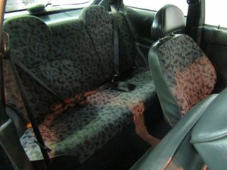 1997 Hyundai Excel X3 Sprint Cape Blue 5 Speed Manual Hatchback