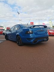 2012 Holden Special Vehicles ClubSport E Series 3 MY12.5 R8 Blue 6 Speed Sports Automatic Sedan.