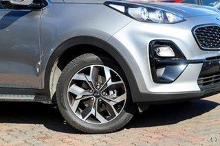 2018 Kia Sportage QL MY19 AO Edition 2WD Grey 6 Speed Sports Automatic Wagon.