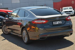 2016 Ford Mondeo MD Titanium SelectShift Magnetic 6 Speed Sports Automatic Hatchback