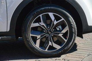 2018 Kia Sportage QL MY19 AO Edition 2WD White 6 Speed Sports Automatic Wagon