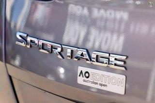 2018 Kia Sportage QL MY19 AO Edition 2WD Grey 6 Speed Sports Automatic Wagon