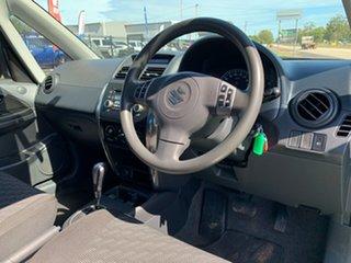 2009 Suzuki SX4 Blue 4 Speed Auto Active Select Hatchback
