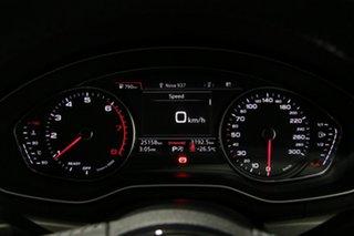 2019 Audi A4 8W MY19 35 TFSI S Tronic Sport Florett Silver 7 Speed Auto Dual Clutch Sedan
