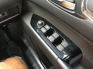 2020 Mazda CX-5 KF2W7A Maxx SKYACTIV-Drive FWD Sport Jet Black 6 Speed Sports Automatic Wagon