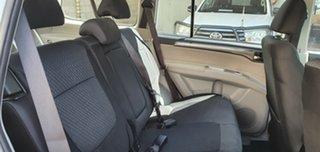 2014 Mitsubishi Challenger PC MY14 LS (5 Seat) (4x4) White 5 Speed Automatic Wagon