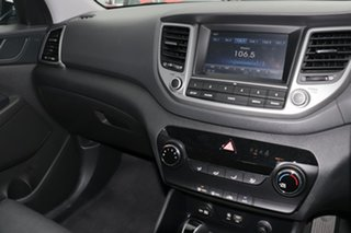 2018 Hyundai Tucson TL MY18 Active X (FWD) Pure White 6 Speed Automatic Wagon