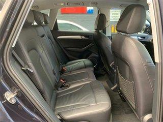 2016 Audi Q5 8R TDI Sport Edition Dark Blue Metallic Sports Automatic Dual Clutch Wagon