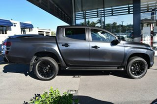2020 Mitsubishi Triton MR MY20 GSR Double Cab Graphite Grey 6 Speed Sports Automatic Utility