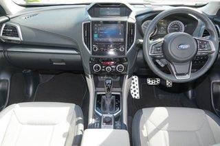 2019 Subaru Forester S5 MY20 2.5i Premium CVT AWD Jasper Green Metallic 7 Speed Constant Variable