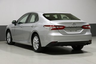 2018 Toyota Camry ASV70R Ascent Silver 6 Speed Automatic Sedan