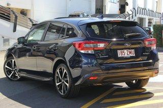 2019 Subaru Impreza G5 MY20 2.0i-S CVT AWD Dark Blue 7 Speed Constant Variable Hatchback.