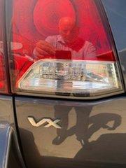 2014 Toyota Landcruiser VDJ200R MY13 VX (4x4) Grey 6 Speed Automatic Wagon.