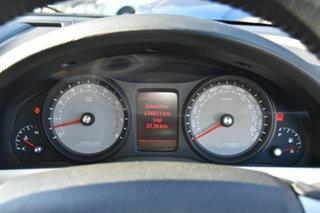2008 Holden Commodore VE MY09 SS-V Silver 6 Speed Manual Sedan