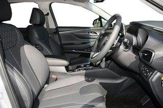 2019 Hyundai Santa Fe TM.2 MY20 Highlander Typhoon Silver 8 Speed Sports Automatic Wagon