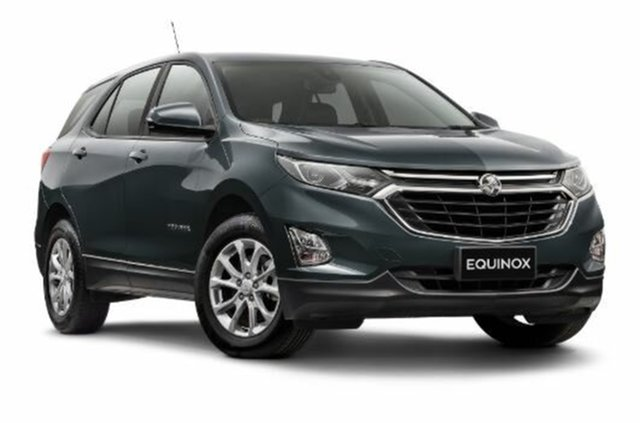New Holden Equinox EQ MY20 LT FWD, 2020 Holden Equinox EQ MY20 LT FWD Grey 6 Speed Sports Automatic Wagon