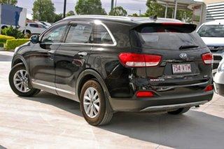 2015 Kia Sorento UM MY15 Si AWD Black 6 Speed Sports Automatic Wagon.