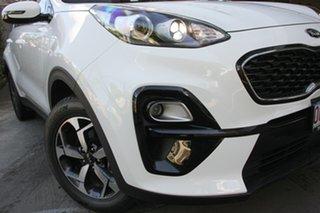 2019 Kia Sportage QL MY20 S 2WD Ud 6 Speed Manual Wagon.