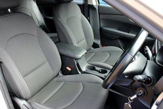 2019 Kia Cerato BD MY19 S Silver 6 Speed Sports Automatic Hatchback.